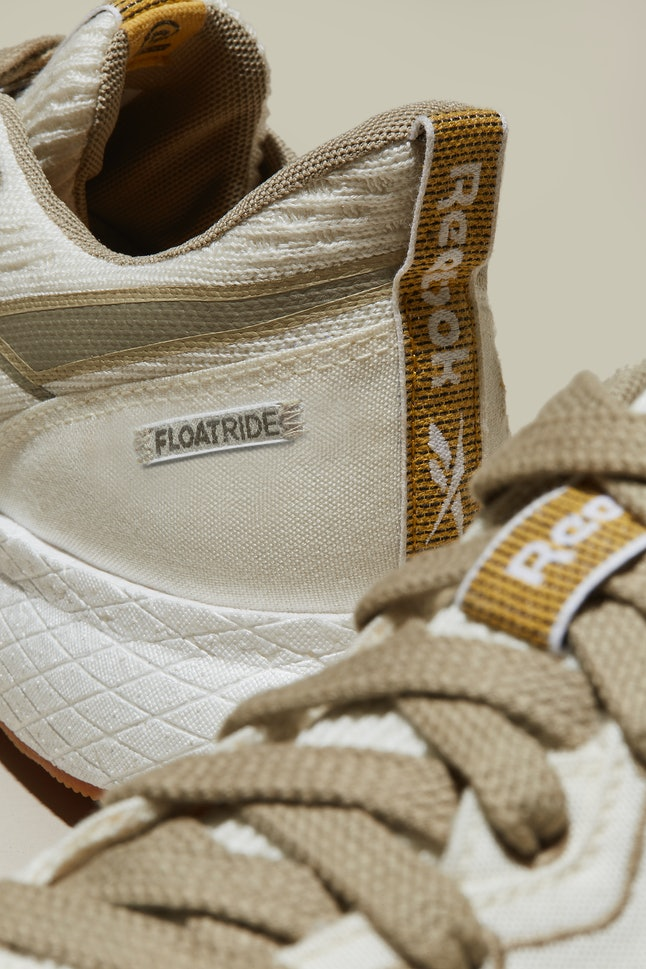 Reebok unveils its first plant-based performance sneaker set to launch Fall 2020