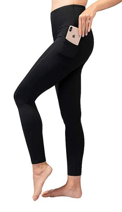 90 Degree By Reflex High Waist Yoga Pants