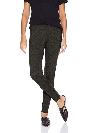 Daily Ritual Women's Ponte Knit Legging
