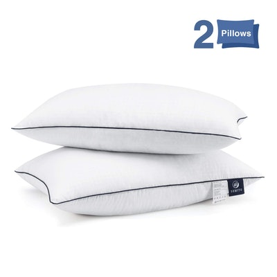 SUMITU Bed Pillows (2-Pack)