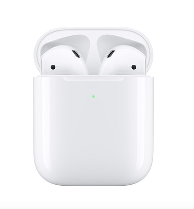 AIr Pods With Wireless Recharging Case