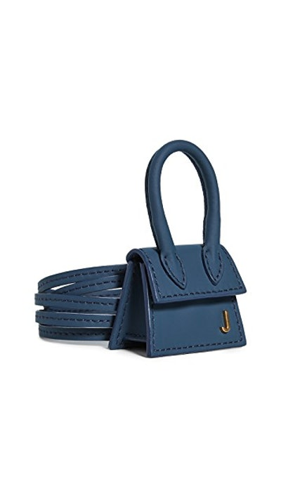 Jacquemus Le Chiquiti Mini Bag