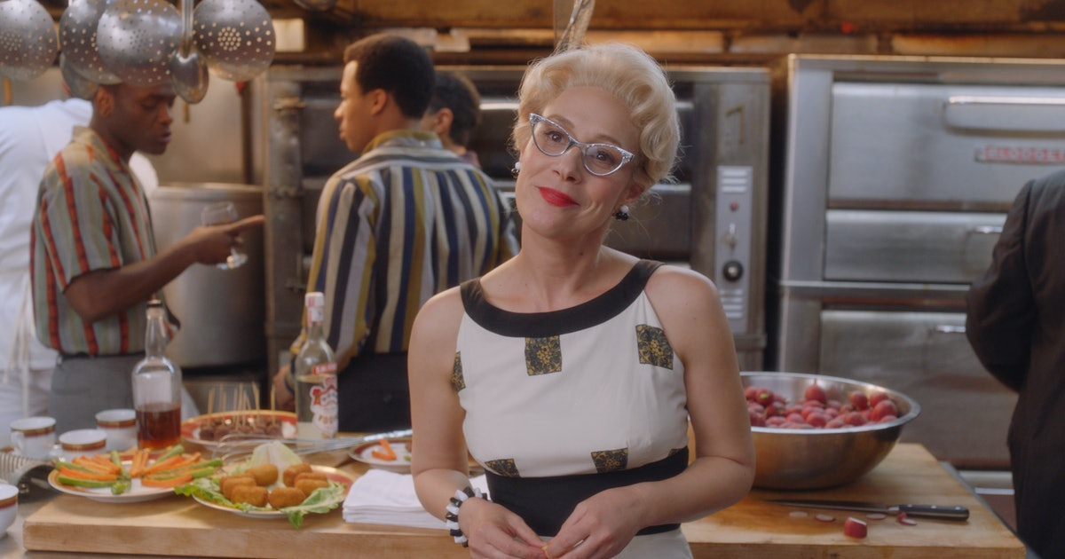 Liza Weil's 'Marvelous Mrs. Maisel' Character Is Like Paris From 'Gilmore Girls'
