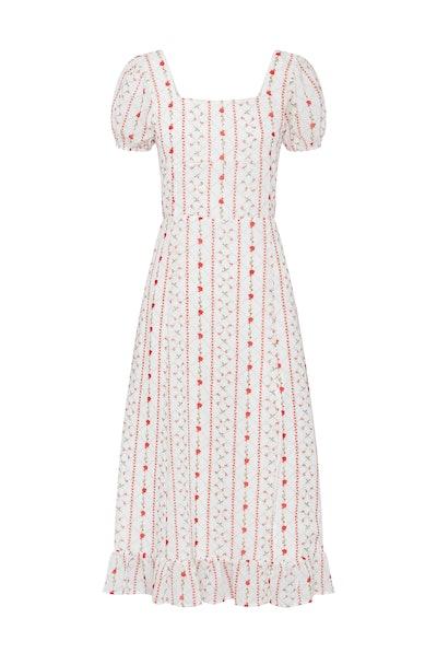 Winnie Dress
