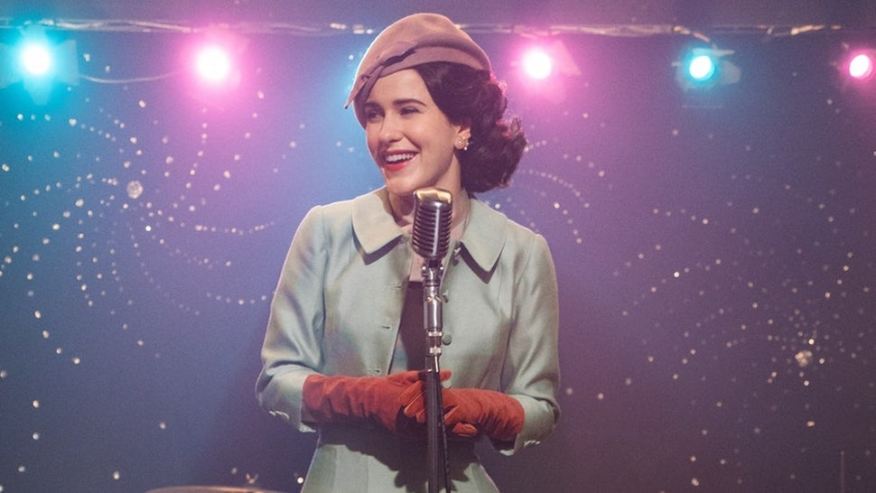 Marvelous Mrs. Maisel could be ending sooner than you think.