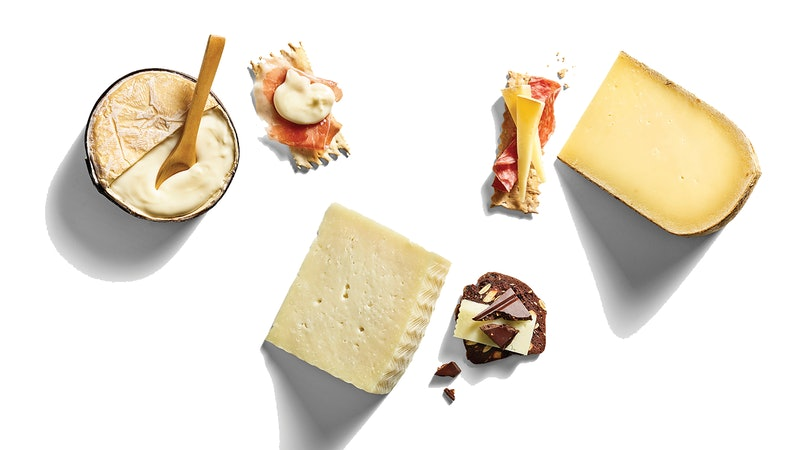 Whole Foods' 12 Days of Cheese Deals is back for 2019.