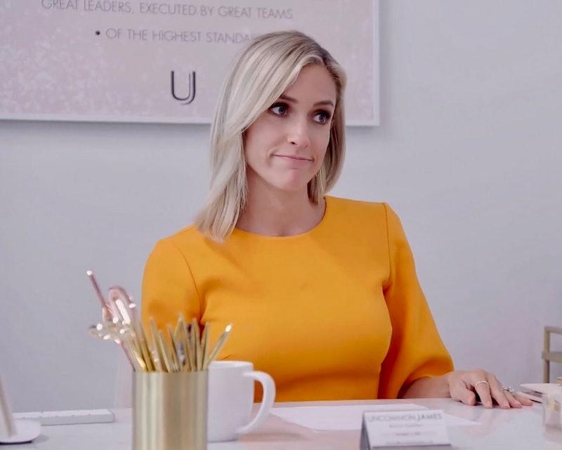 This 'Very Cavallari' Season 3 teaser trailer reveals Kristin Cavallari and best friend Kelly Henderson were not speaking.