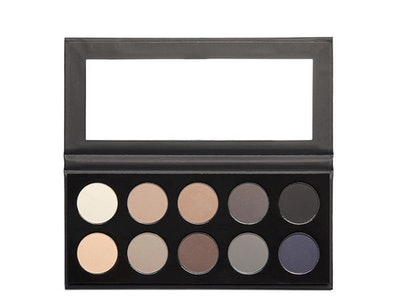Matte Smoke Eyeshadow Palette
