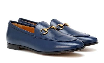 Jordaan Leather Loafers