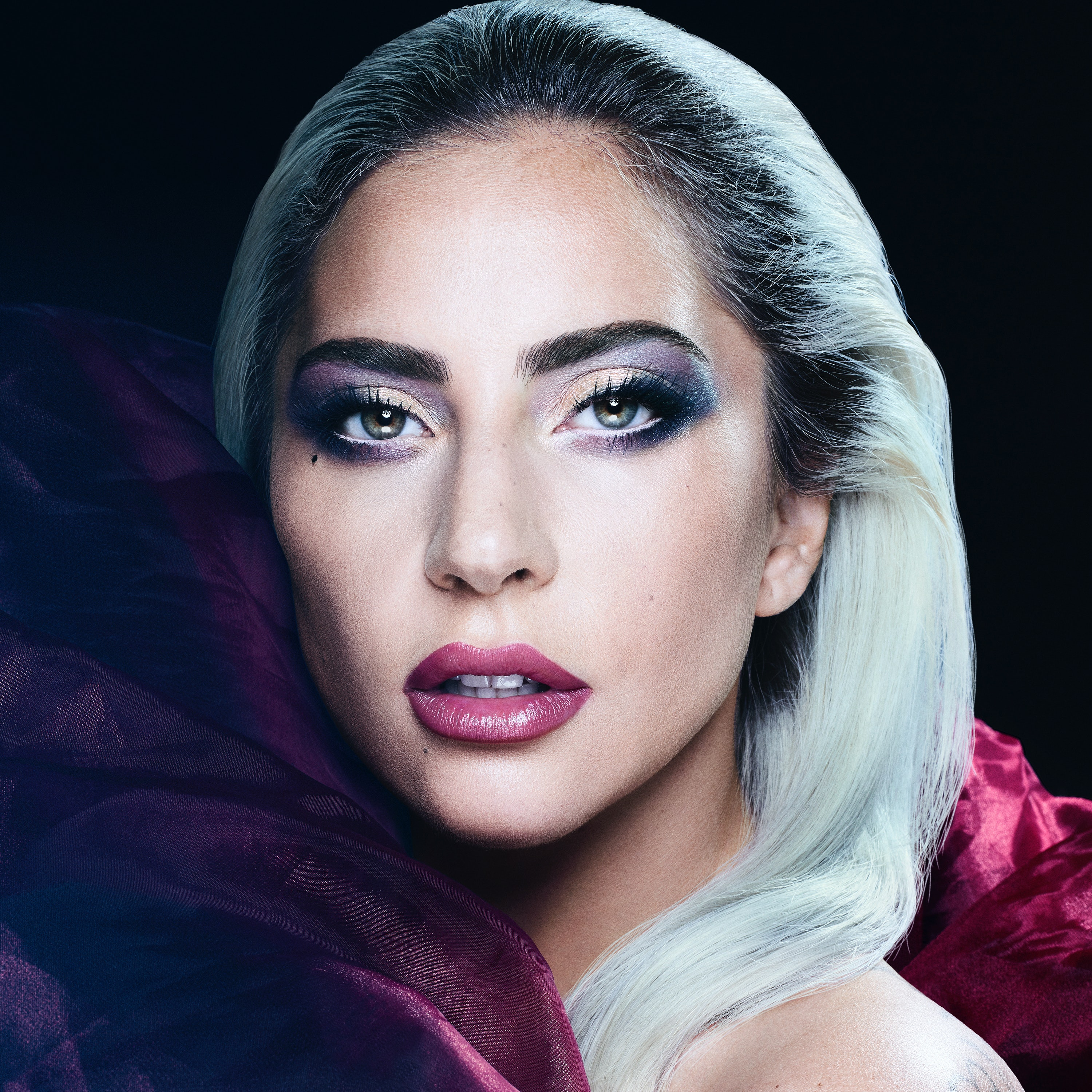 Haus Laboratories Glam Room Palette No 1 Is Named After Lady Gaga S First Album Lives Up To The Title