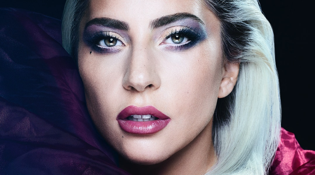 HAUS LABORATORIES' Glam Room Palette No.1 is Lady Gaga's first eyeshadow palette for her beauty brand.