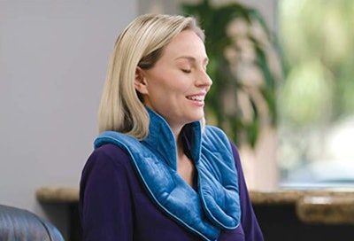 Calming Comfort ThermaComfort Weighted Shoulder Wrap