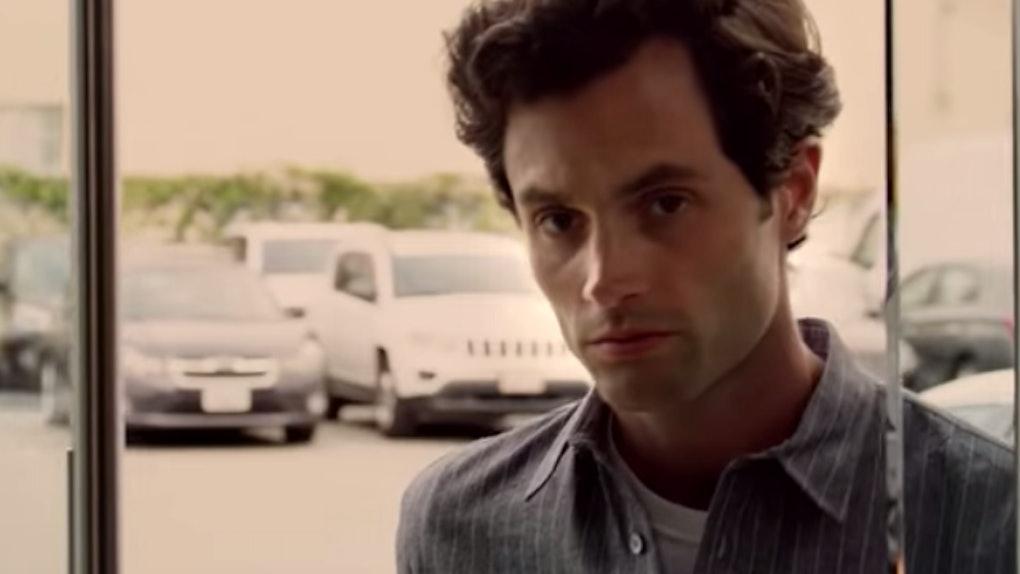 Joe Goldberg has a new name in 'You' Season 2