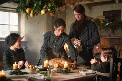 The BBC's 'A Christmas Carol' adapts the classic Charles Dickens tale.