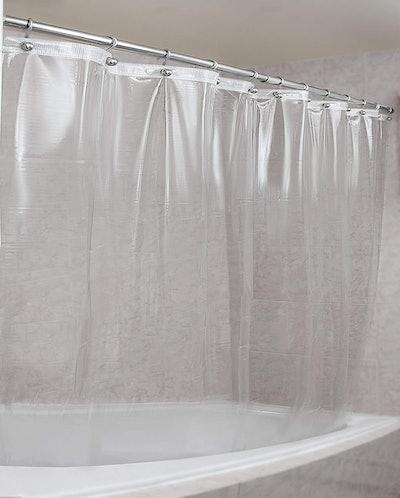 EPICA Mildew Resistant Shower Liner