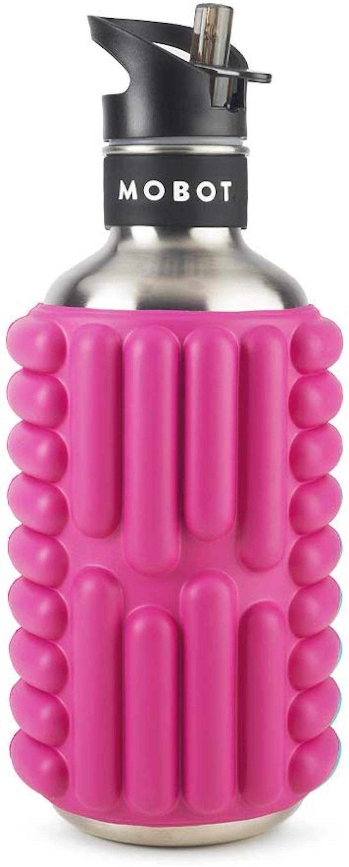 MOBOT Foam Roller Water Bottle (40 Oz)
