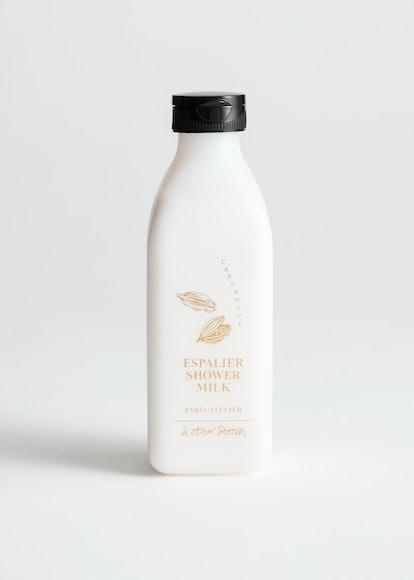 Espalier Shower Milk
