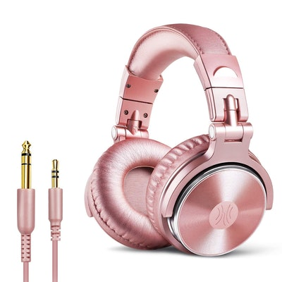 OneOdio Over Ear Headphones for Women and Girls