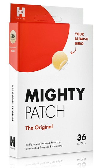 Mighty Patch Original - Hydrocolloid Acne Pimple Patch Spot Treatment (36 count)