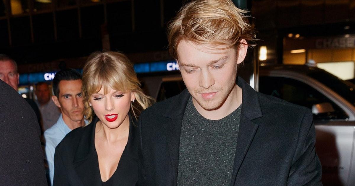 Taylor Swift & Joe Alwyn's Astrological Compatibility TK