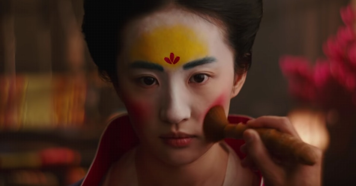 7 Original 'Mulan' References In The New Live-Action Trailer