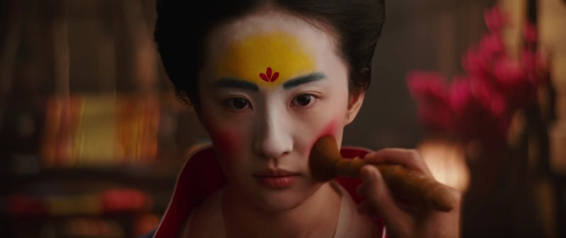 'Mulan' live-action Trailer references to animated original