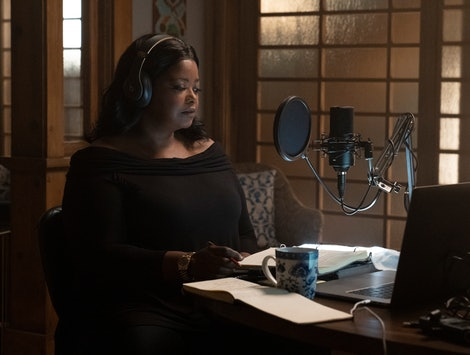 Nichelle Tramble Spellman tells us how Truth Be Told is all about our true crime obsession.