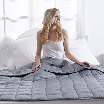 Waowoo Adult Weighted Blanket