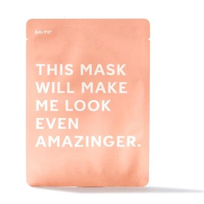 Transformazing Sheet Mask