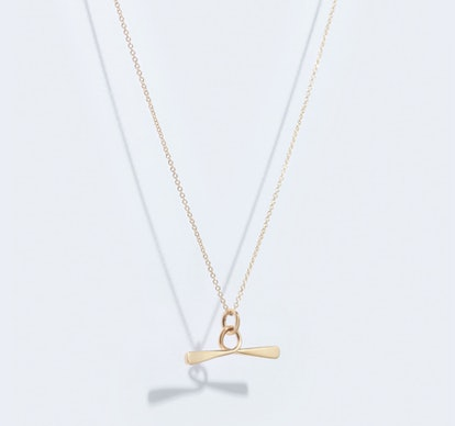 Equilibrium Necklace