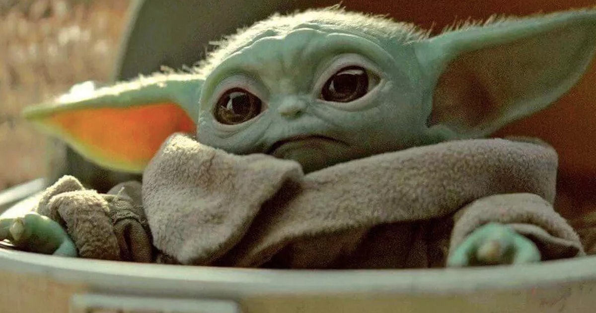 Baby Yoda's Backstory Will Be Explored On 'The Mandalorian'