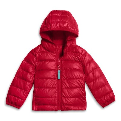 Primary The Baby Puffer Jacket