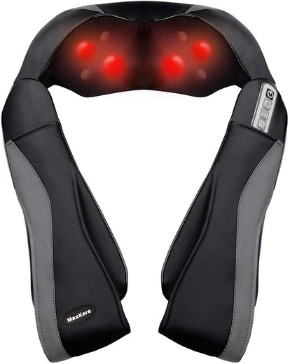 MaxKare Shiatsu Neck & Shoulder Massager