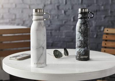 Contigo Couture Vacuum Insulated Water Bottle