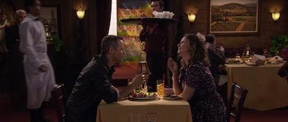 Kirk Cameron in Fuller House Season 5