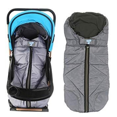 Lemonda Winter Outdoor Tour Waterproof Stroller Sleeping Bag