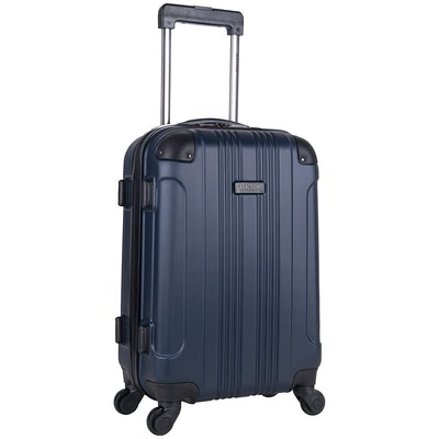 Kenneth Cole Reaction Out Of Bounds Carry-On Hardshell Luggage (20-Inch)