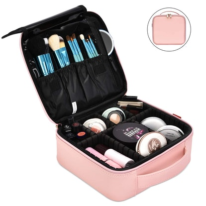 NiceEbag Travel Cosmetic Bag