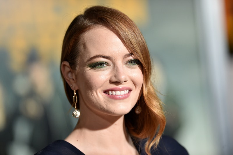 Emma Stone is engaged to boyfriend and Saturday Night Live segment director Dave McCary