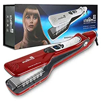 MKBOO Hair Straightener