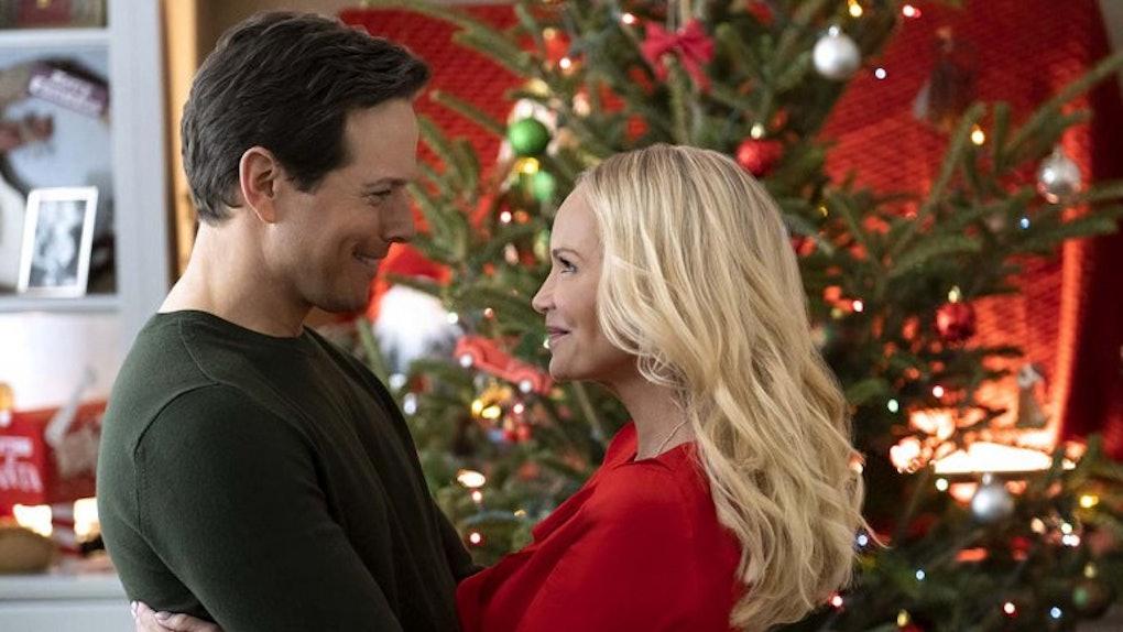 'A Christmas Love Story' on Hallmark