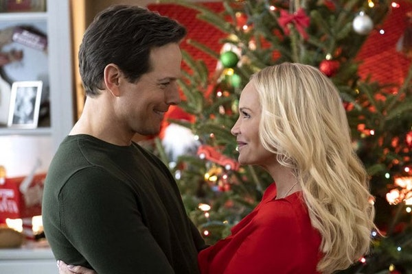 'A Christmas Love Story' on Hallmark