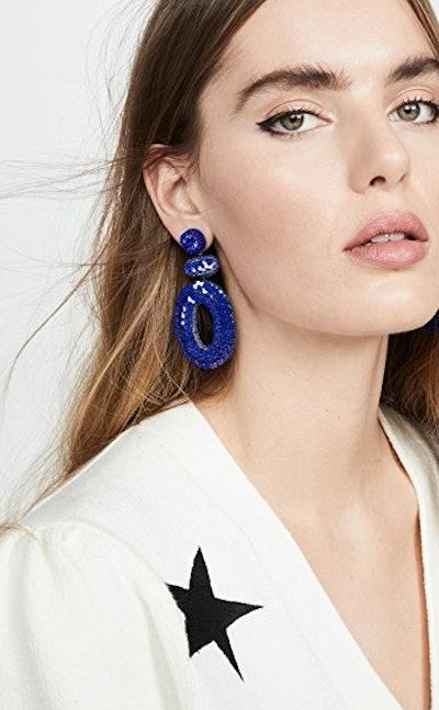 Britt Earrings