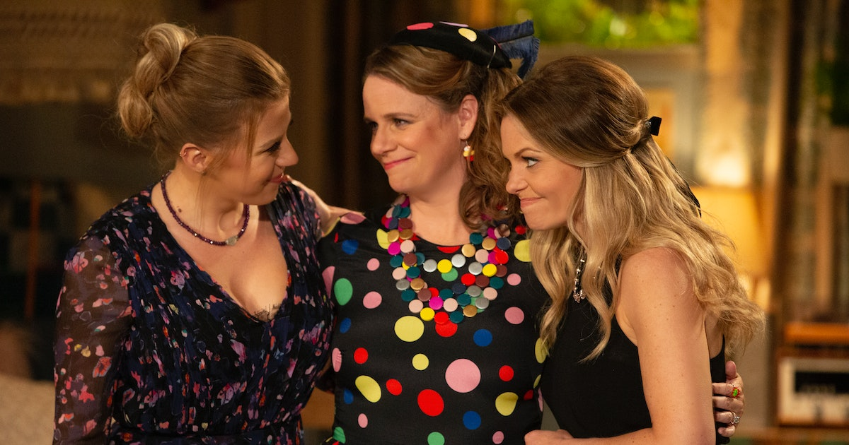 9 'Full House' Episodes To Watch To Truly Appreciate The 'Fuller House' Attic Episode