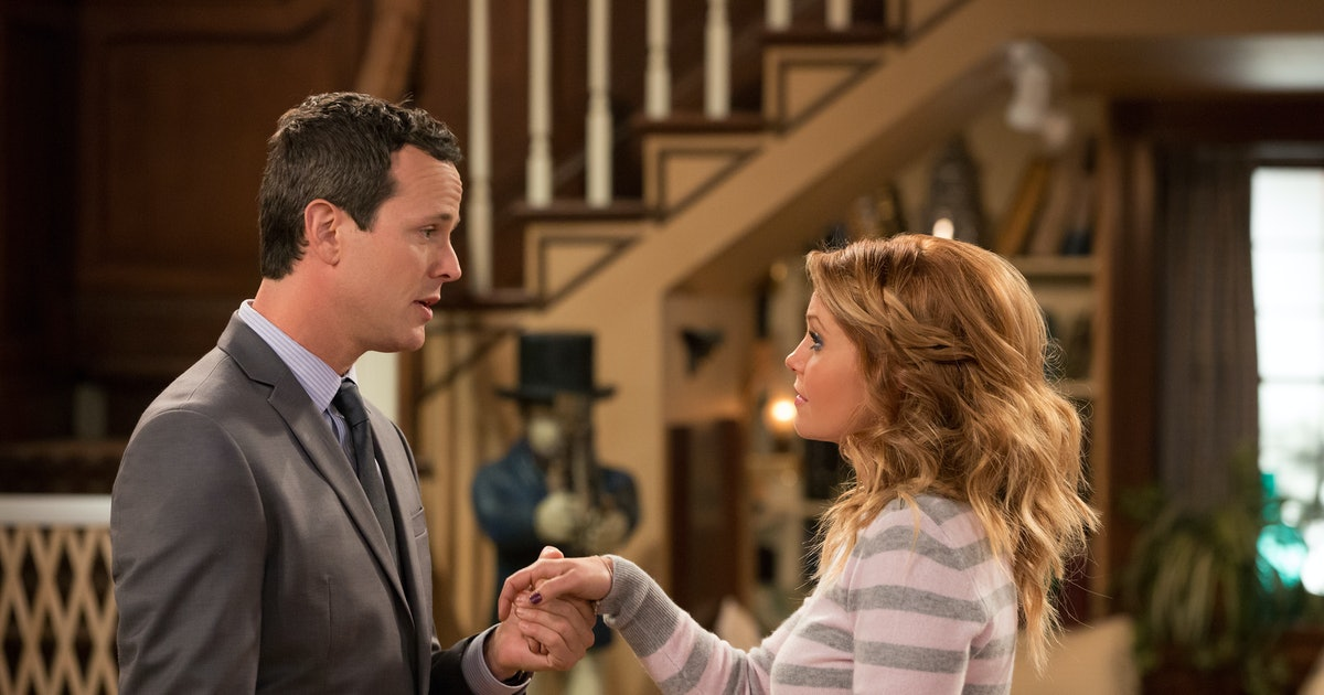 Steve & DJ's 'Fuller House' Engagement Marks The Beginning Of The End For The Series