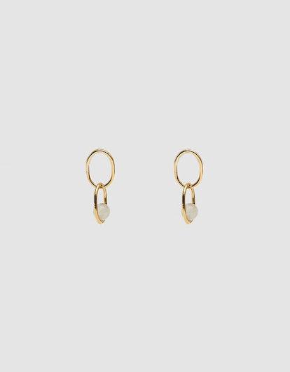 Michelle Double Hoop Earrings