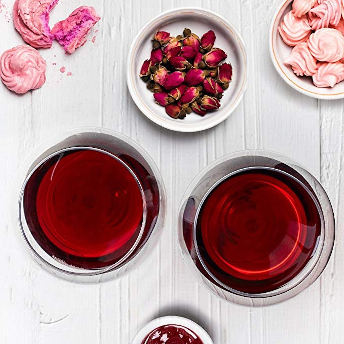 Zeppoli Wine Glass (4-Piece Set)
