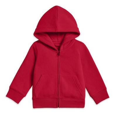 Primary The Baby Cozy Zip Hoodie