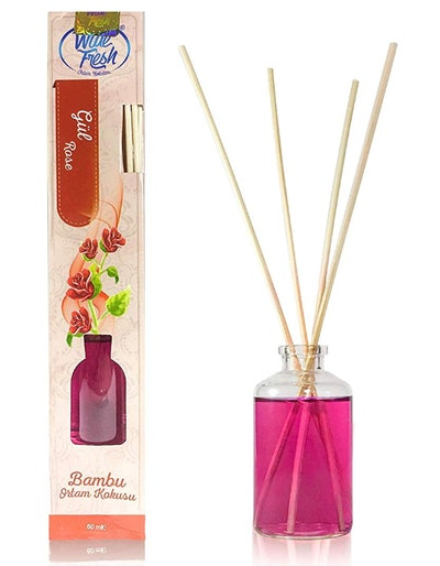 Wide Fresh Reed Diffuser