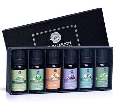 Lagunamoon Essential Oils  Set